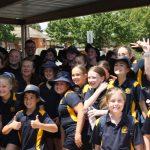 Grade 6 Leadership Day