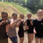 2020 Senior Camp Howqua