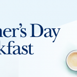 2021 Mother's Day Breakfast